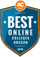 Best online colleges Oregon 2018