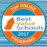 best value schools logo